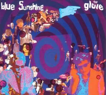 The Glove - Blue Sunshine (1983) (Deluxe Edition 2006)