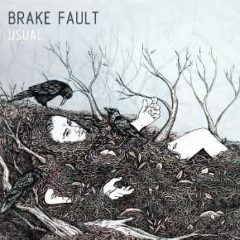 Brake fault - Usual [EP] (2014)