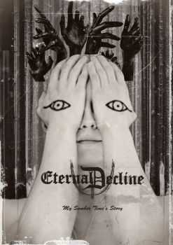 Eternal Decline - My Somber Time's Story (Single) (2014)