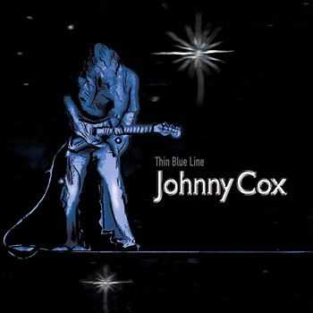Johnny Cox - Thin Blue Line 2013