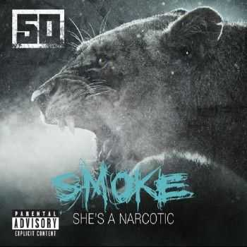 50 Cent feat. Trey Songz, Dr. Dre - Smoke (2014)