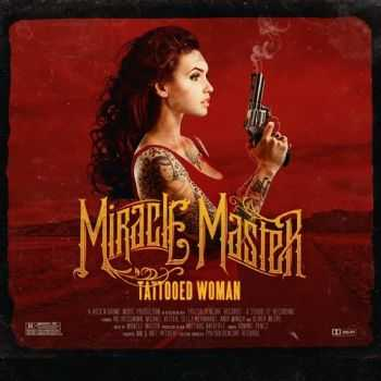 Miracle Master - Tattooed Woman 2014
