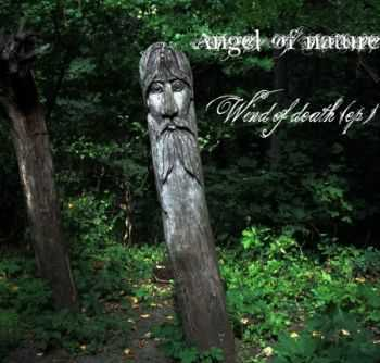 Angel Of Nature - Wind Of Death (EP) (2014)