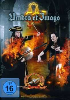 Umbra Et Imago ‎� 20 (Live in Karlsruhe am 30.07.2011) (2 X DVD5)