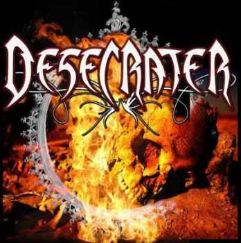 Desecrater - Wretched (2014)