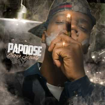 Papoose - Cigar Society (2014)
