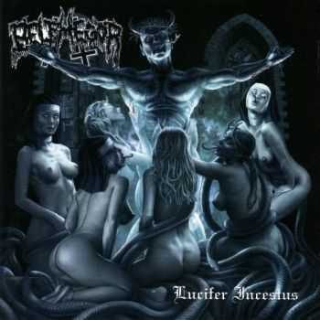 Belphegor - Lucifer Incestus (2003) lossless+mp3