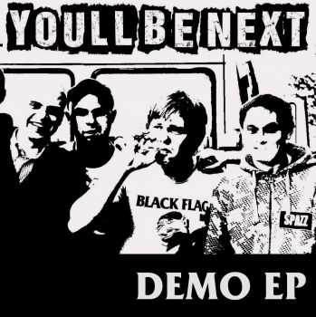 you'll be next - demo ep (2014)