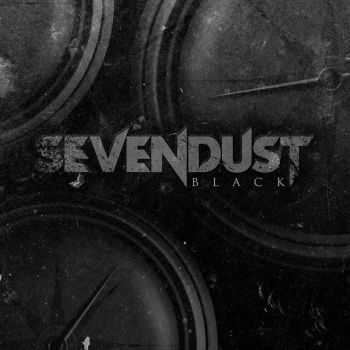 Sevendust - Black (Acoustic) [Single] (2014)