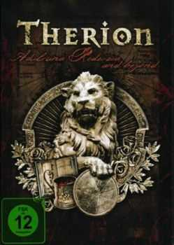 Therion - Adulruna Rediviva and Beyond - 2014 (2xDVD9+DVD5)