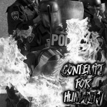 Contempt For Humanity - Demo (2014)