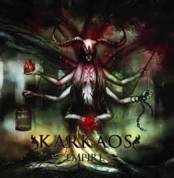 Karkaos - Empire (2014)