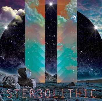 311 - Ster3ol1th1c / Stereolithic (2014)