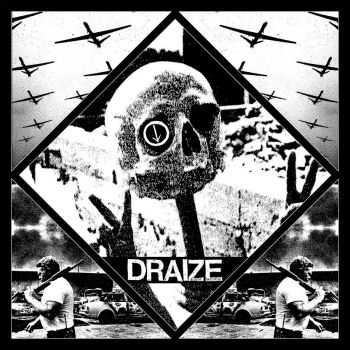 Draize - s/t (2014)