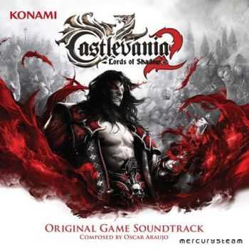 Castlevania: Lords Of Shadow 2 (2014) Soundtrack