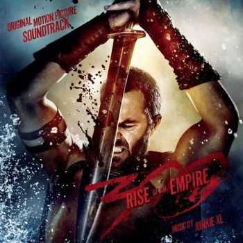 300: Rise Of An Empire (2014) Soundtrack