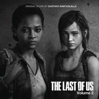 The Last Of Us, Vol. 02 (2014) Soundtrack