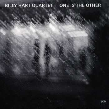 Billy Hart Quartet - One Is The Other (2014) HQ