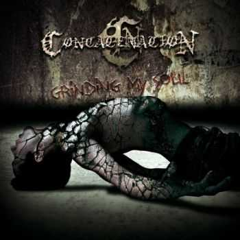 Concatenation - Grinding My Soul (EP) (2013)