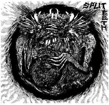 SPLIT TEETH - EP (2013)