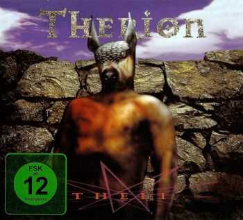 Therion - Theli (Reissue) (1996-2014)