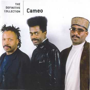 Cameo - The Definitive Collection (2006) HQ