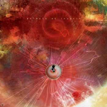 Animals As Leaders - The Joy Of Motion (2014)