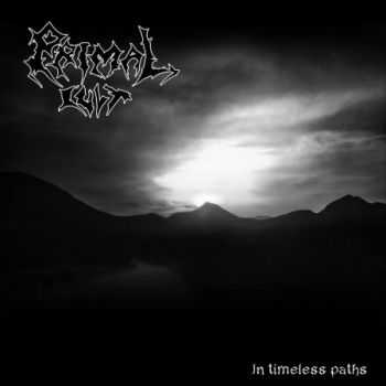 Primal Cult - In Timeless Paths (EP) (2014)