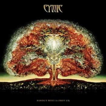 Cynic - Kindly Bent To Free Us (Deluxe Edition) (2014)