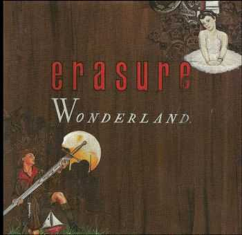 Erasure - Wonderland (1986) [LOSSLESS]