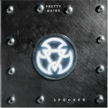 Pretty Maids - Spooked (1997) Mp3+Lossless