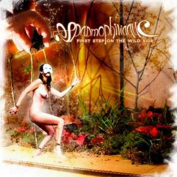 Spasmophiliaque - First Step On The Wild Side (2014)