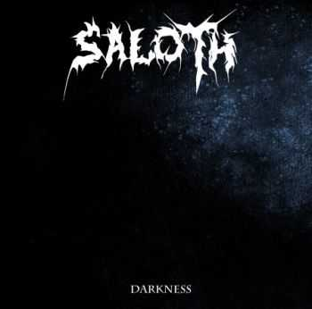 Saloth - Darkness (EP) (2014)