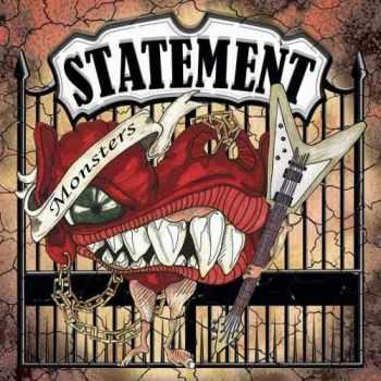 Statement - Monsters (2014)