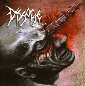 Disgorge - Cranial Impalement (1999) [LOSSLESS]