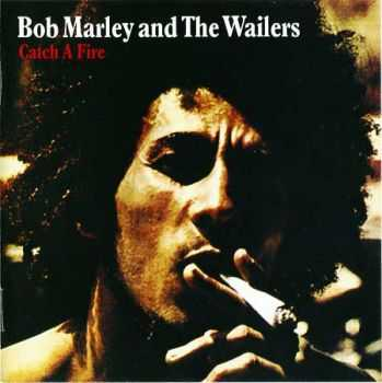 Bob Marley & The Wailers - Catch A Fire (1973)