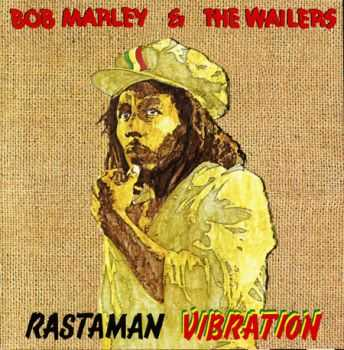 Bob Marley & The Wailers - Rastaman Vibration (1976) (Deluxe Edition)