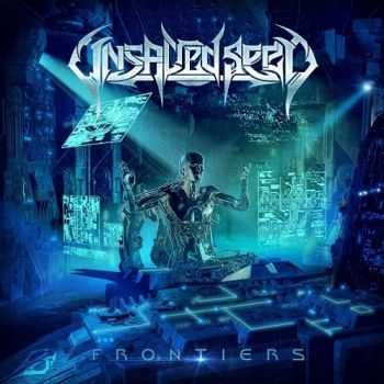 Unsacred Seed - Frontiers (2014)