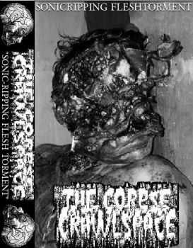 Thecorpseinthecrawlspace - Sonic-ripping Flesh Torment (2013)