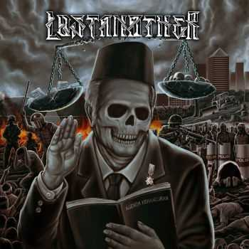 Lost Another - Agenda Kehancuran (2014)