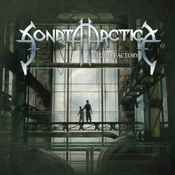 Sonata Arctica - Cloud Factory (Single) (2014)