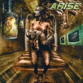 Arise - Kings of a Cloned Generation (2003)
