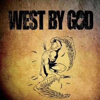 West By God - West By God (2014)