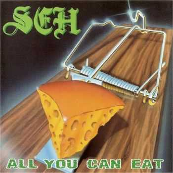 SFH - All You Can Eat (1994) LOSSLESS+MP3