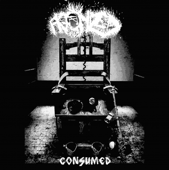 Agonized - Consumed (Demo) (2014)