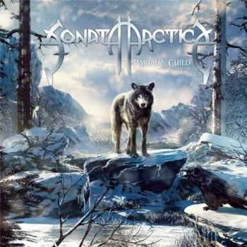 Sonata Arctica - Pariahs Child (Japanese Edition) (2014)