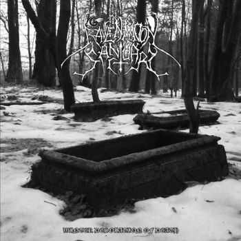 Ravenmoon Sanctuary - Winter Desolation Of Death (2013)