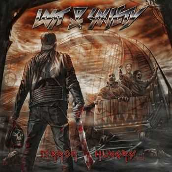 Lost Society - Terror Hunrgy (Limited Edition) (2014)