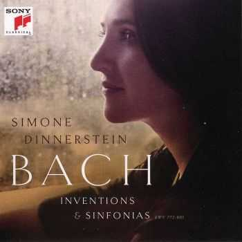 Simone Dinnerstein - Bach: Inventions & Sinfonias (2014) HQ