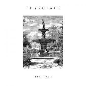 Thy Solace - Heritage EP (2014)